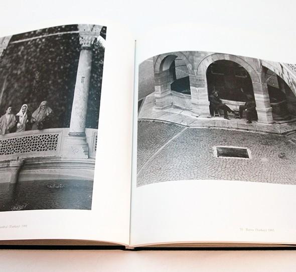 光の儀式 II 1995 YUKIZURI | 阿佐見昭彦 写真集