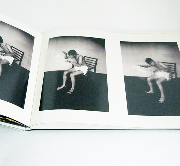Lilly | 志賀理江子 写真集