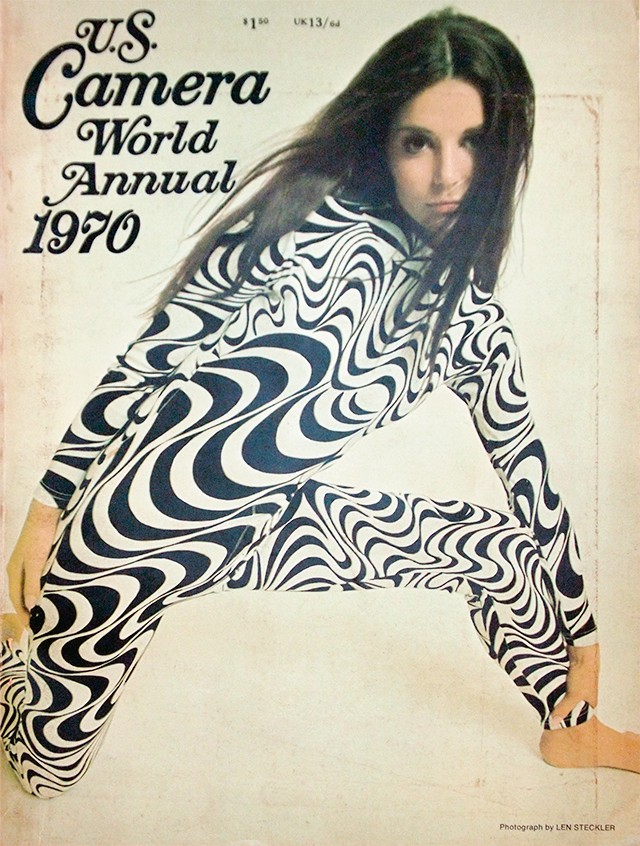 U.S. Camera World Annual 1970