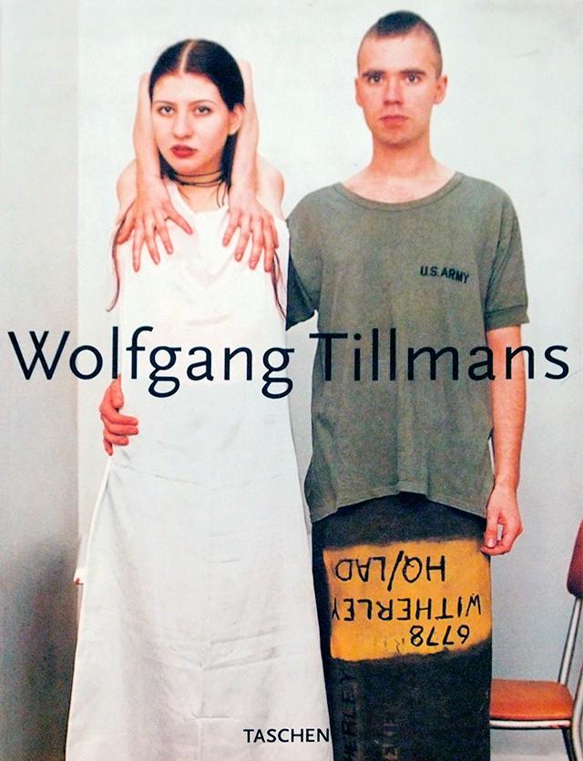Wolfgang Tillmans | ヴォルフガング・ティルマンス 写真集
