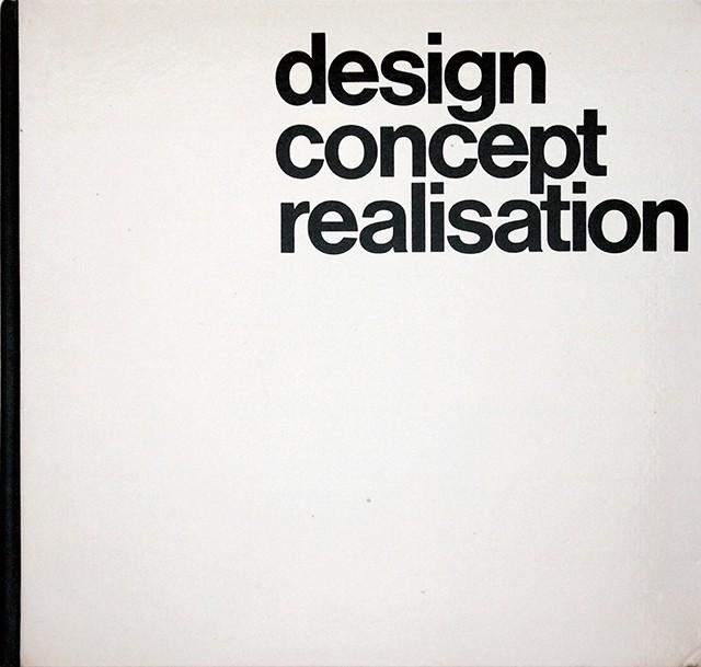 Design Concept Realisation | Wolfgang Schmittel ウォルフガング・シュミッテル
