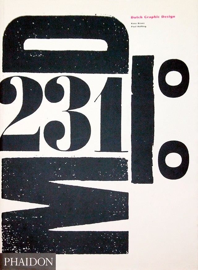Dutch Graphic Design | Kees Broos、Paul Hefting