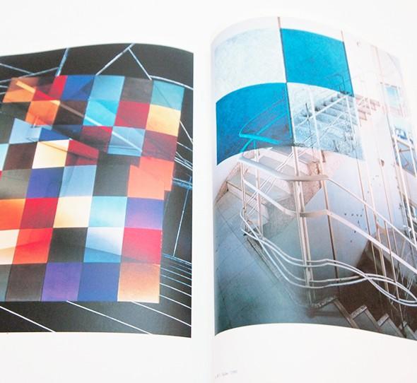 ジョルジュ・ルース展 幾何学的形態の中の緊張