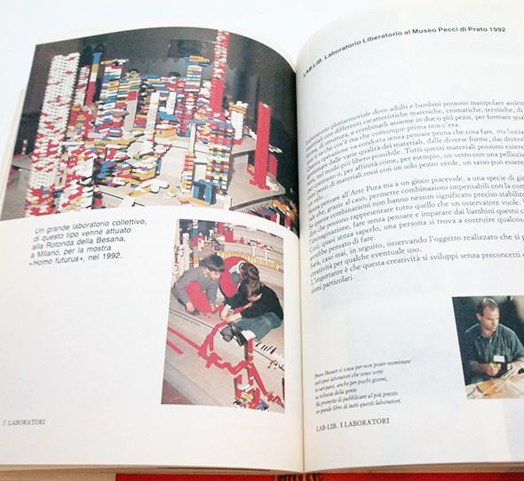 Codice Ovvio | Bruno Munari ブルーノ・ムナーリ作品集