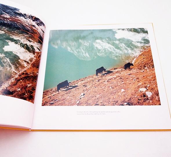 Lhotse ローツェ | 石川直樹 写真集