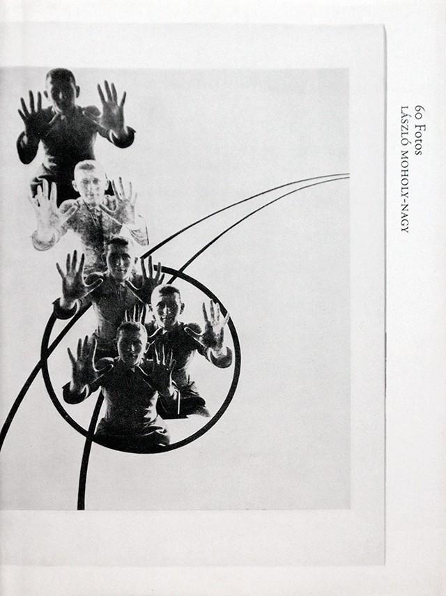 モホリ=ナジ・ラースロー  作品集 | 60 Fotos