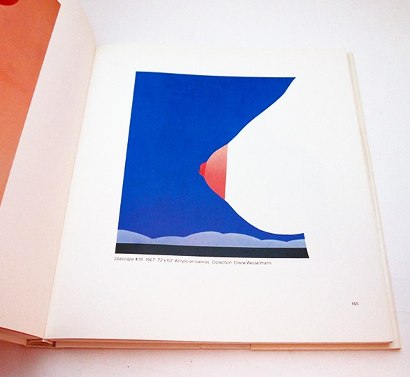 Wesselmann | トム・ウェッセルマン 作品集