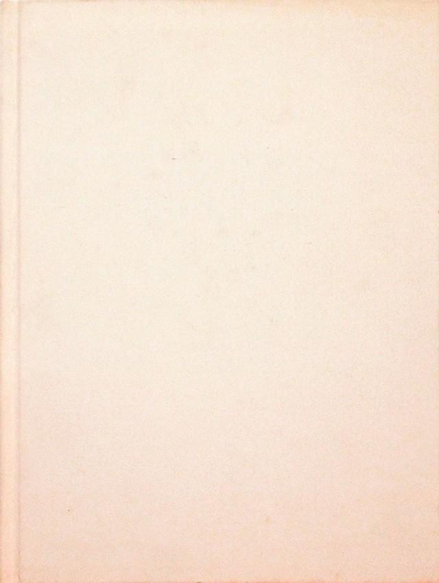 全体と部分 1964-1995 | 河原温 図録