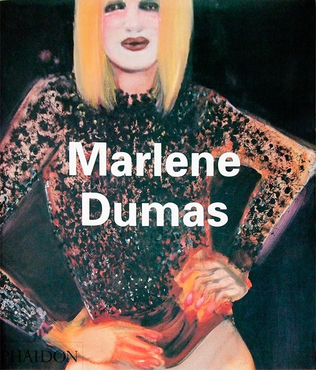 Marlene Dumas | マルレーネ・デュマス 作品集