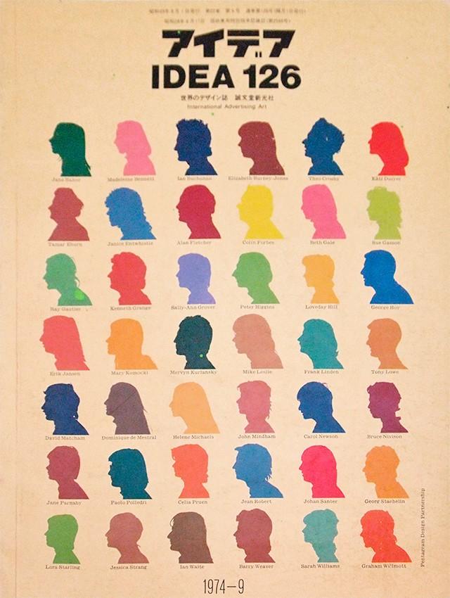 アイデア No.126 ナショナル・フットボール・リーグ・プロパティーズ社の創作活動
