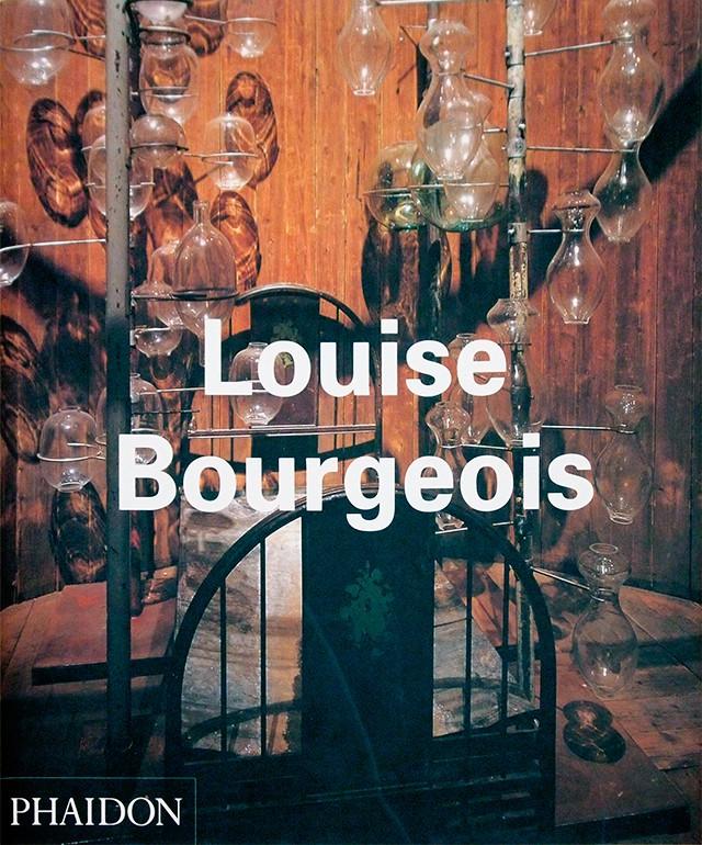Louise Bourgeois | ルイーズ・ブルジョワ 作品集