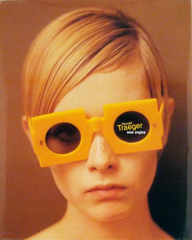 Ronald Traeger ロナルド・トレーガー 写真集 | New Angles