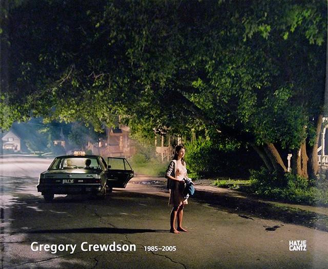 グレゴリー・クリュードソン 写真集 | Gregory Crewdson: 1985-2005