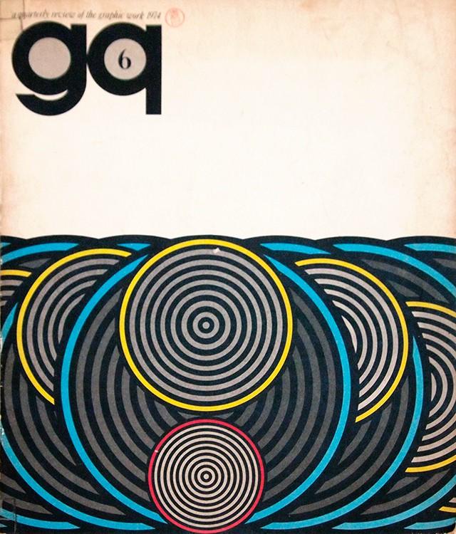 gq ジイキュウ 6号