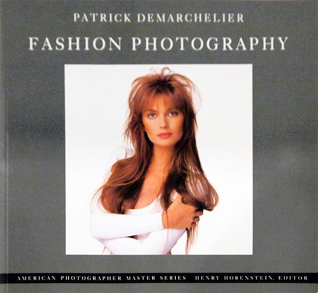 パトリック・デマルシェリエ 写真集 | Fashion Photography: Patrick Demarchelier
