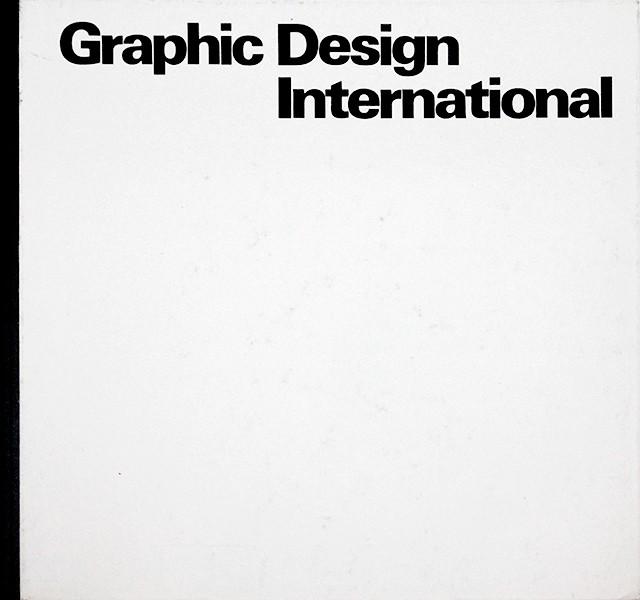 Graphic Design International | Igildo G. Biesele