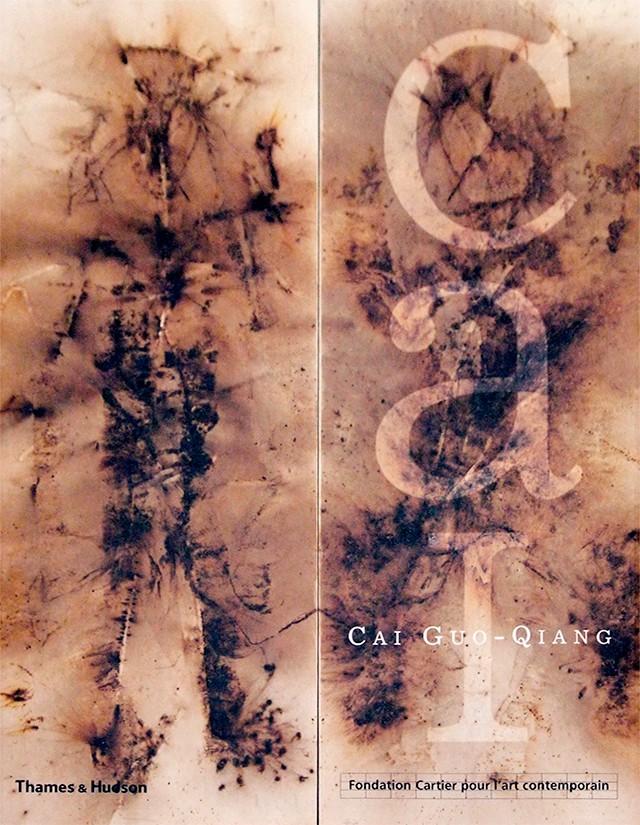 Cai Guo-Qiang | 蔡國強 ツァイ・グオチャン 作品集