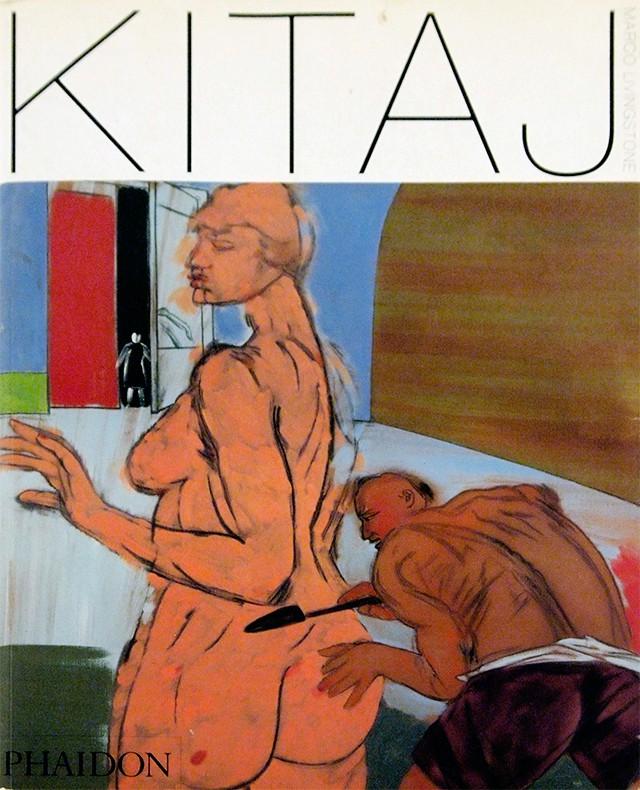 Kitaj 1999年 | R・B・キタイ 作品集