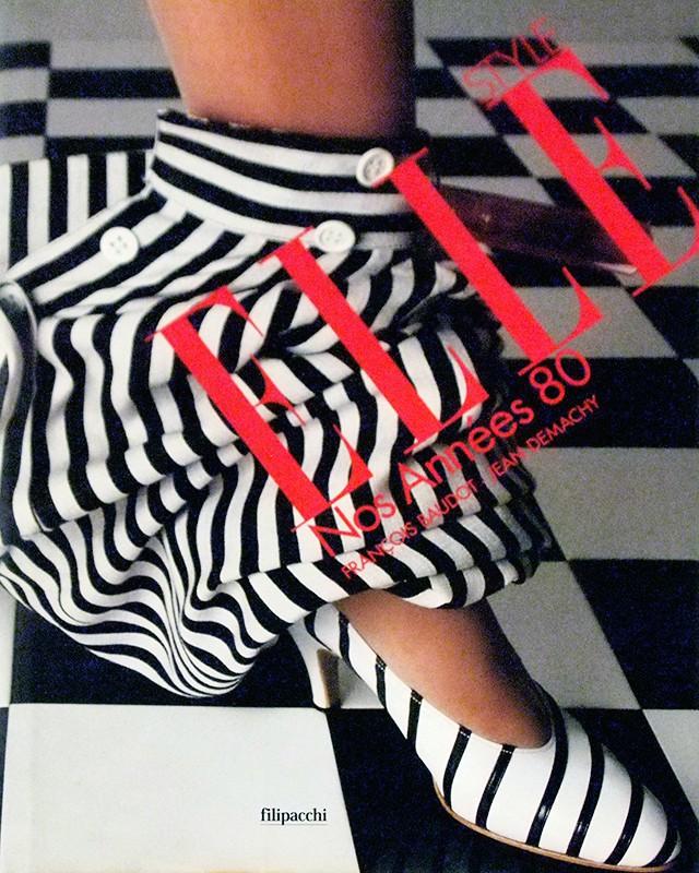 ELLE 写真集 | Style Elle : Nos annees 80