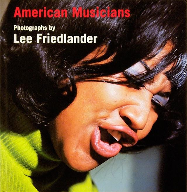 American Musicians | リー・フリードランダー 写真集
