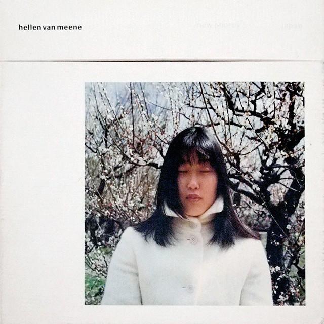 Hellen van Meene ヘレン・ファン・ミーネ 写真集 | Japan Series