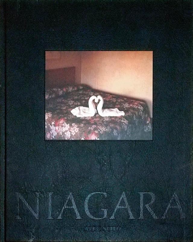NIAGARA | Alec Soth アレック・ソス 写真集