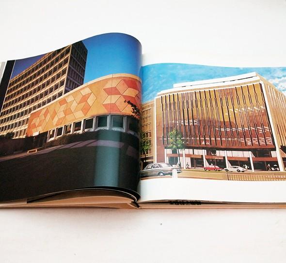 Vasarely IV : Plastic arts of the twentieth century   ヴィクトル・ヴァザルリ 作品集