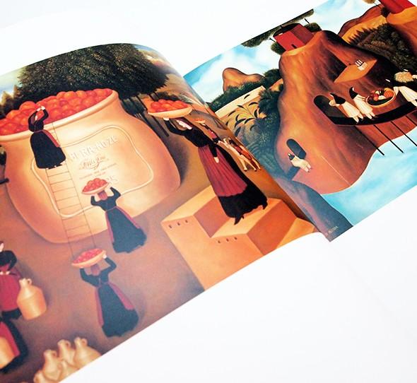 落田洋子 作品集 | 風の祝祭