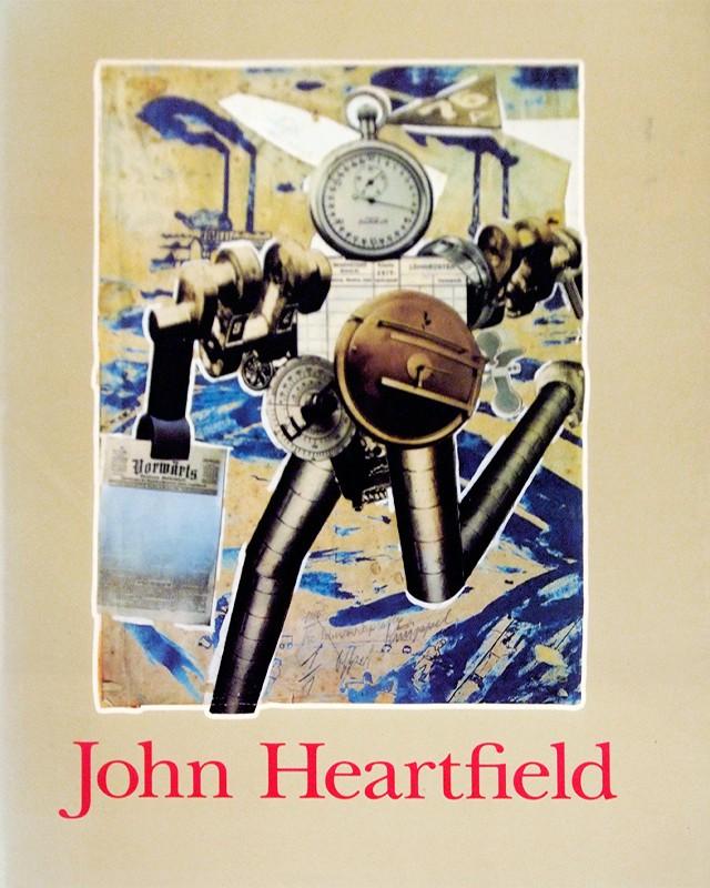 John Heartfield | ジョン・ハートフィールド 作品集
