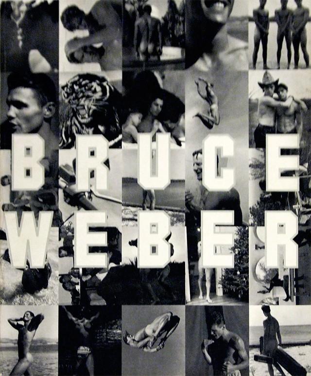 ブルース・ウェーバー 写真集 | Bruce Weber