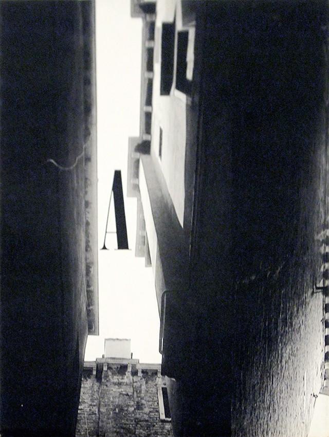 ローター・バウムガルテン 写真集 | Lothar Baumgarten: Air