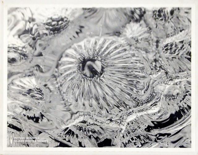 三嶋りつ惠 作品集 | 炎の果実 Glass Works Venice
