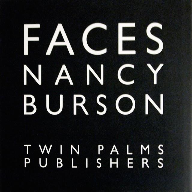 ナンシー・バーソン 写真集 | Faces