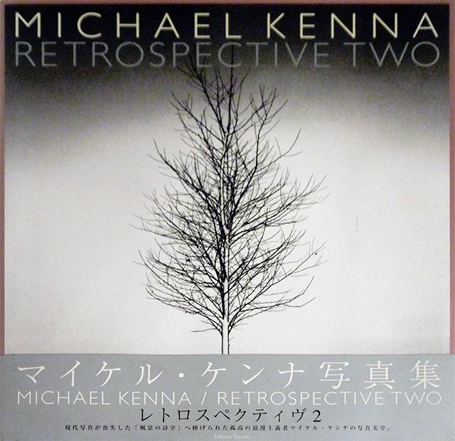 マイケル・ケンナ MICHAEL KENNA 写真集 | レトロスペクティヴ2