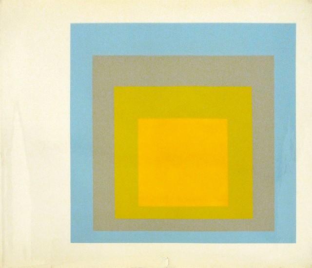 Josef Albers | ヨゼフ・アルバース 作品集