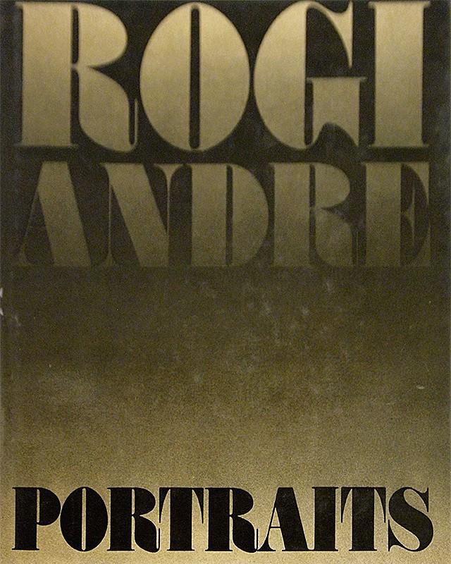 ロジ・アンドレ 写真集 | Rogi Andre: Portraits