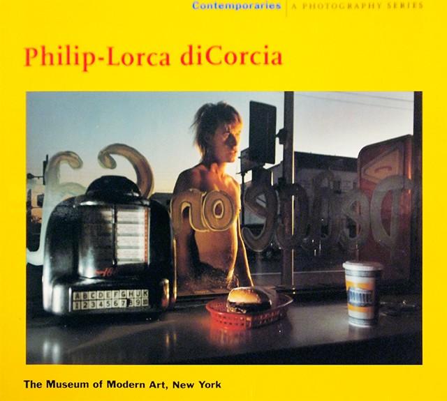 フィリップ=ロルカ・ディコルシア 写真集 | Philip-Lorca Dicorcia