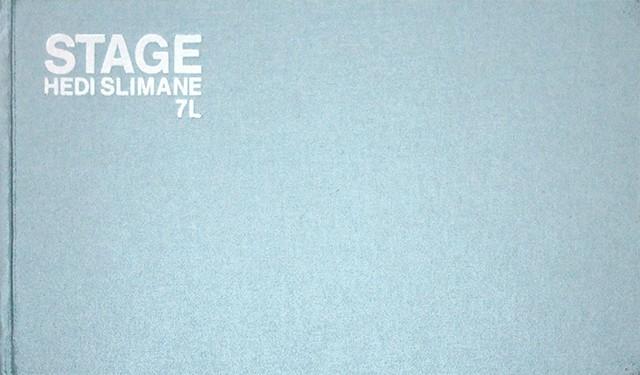Stage | エディ・スリマン 写真集