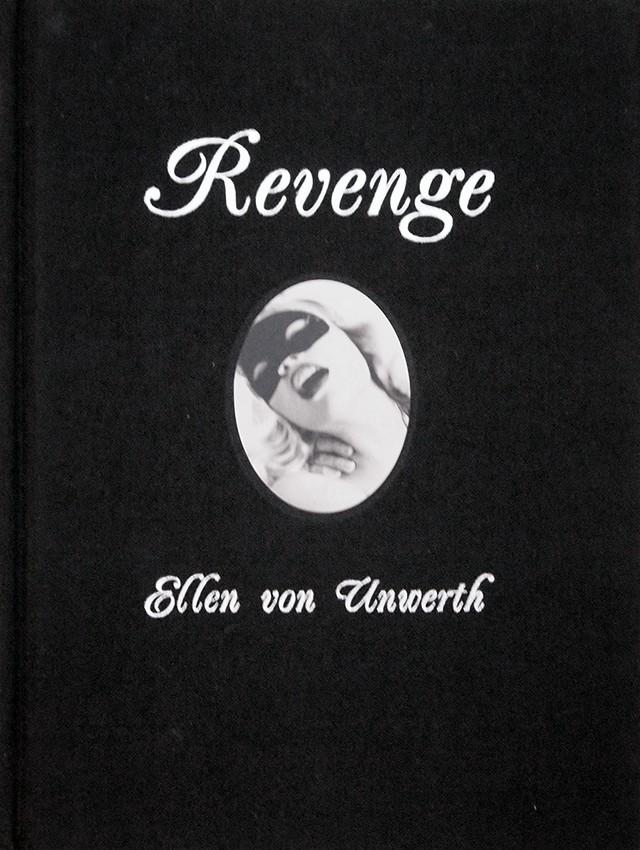 エレーン・ヴォン・アンワース Ellen Von Unwerth 写真集 | Revenge