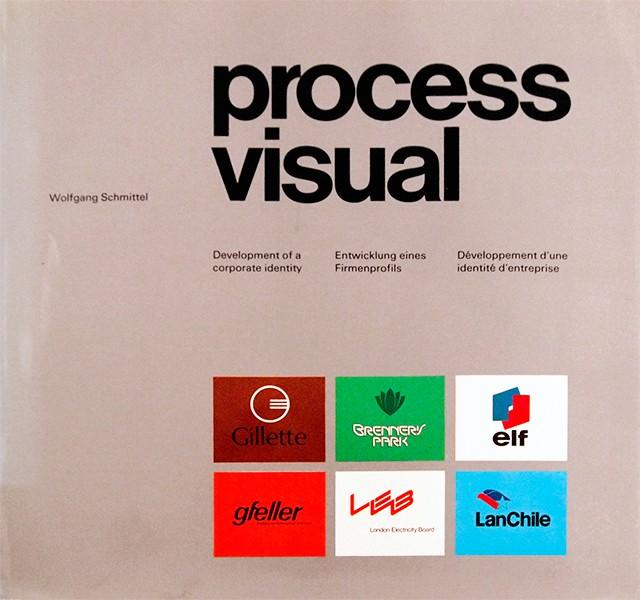 Wolfgang Schmittel ウォルフガング・シュミッテル | Process Visual