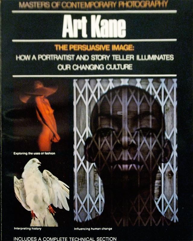 Art Kane: The Persuasive Image | アート・ケイン 写真集