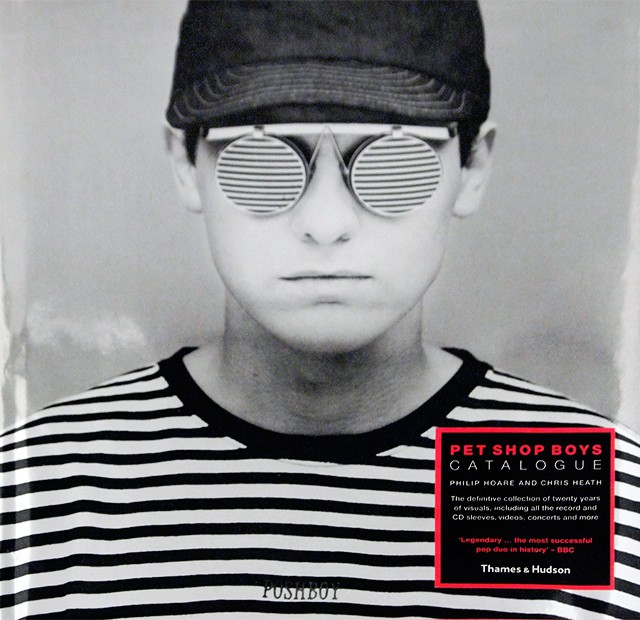 Pet Shop Boys Catalogue | Chris Heath、Philip Hoare