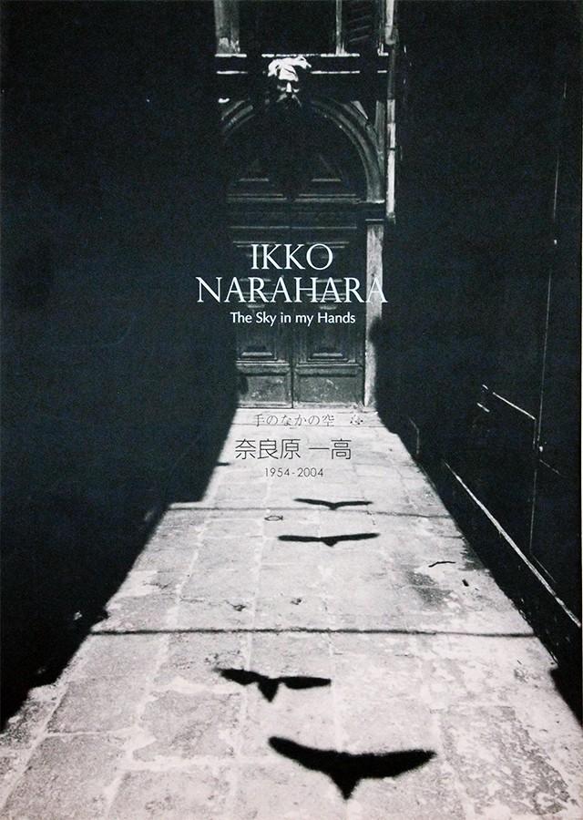 手のなかの空 奈良原一高 1954-2004 | 奈良原一高 図録