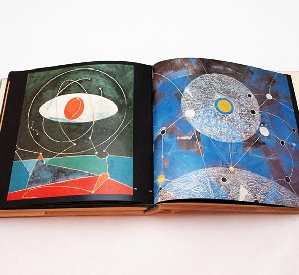 Max Ernst : O La Dissolucio De La Identitat | マックス・エルンスト 作品集
