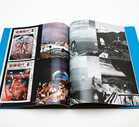 アメリカ・日本のイラストレーション