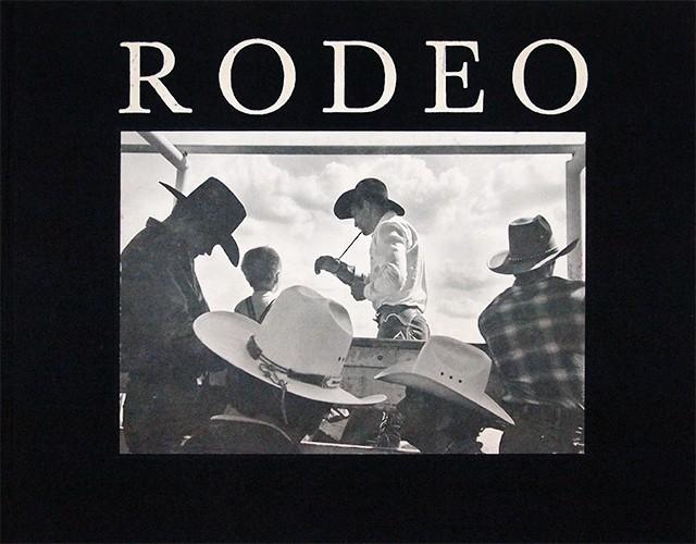 Norman Mauskopf ノーマン・マウスコフ 写真集 | Rodeo