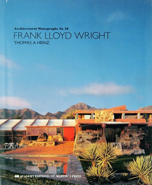 Frank Lloyd Wright | フランク・ロイド・ライト 作品集
