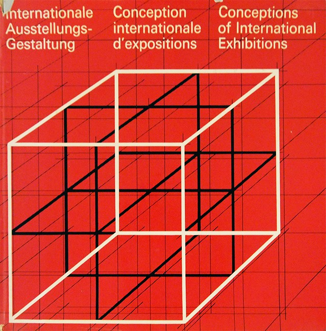 Conceptions of International Exhibitions | Hans Neuberg