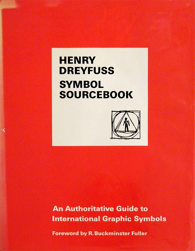 Symbol Sourcebook: An Authorative Guide to International Graphic Symbols | シンボルデザイン集