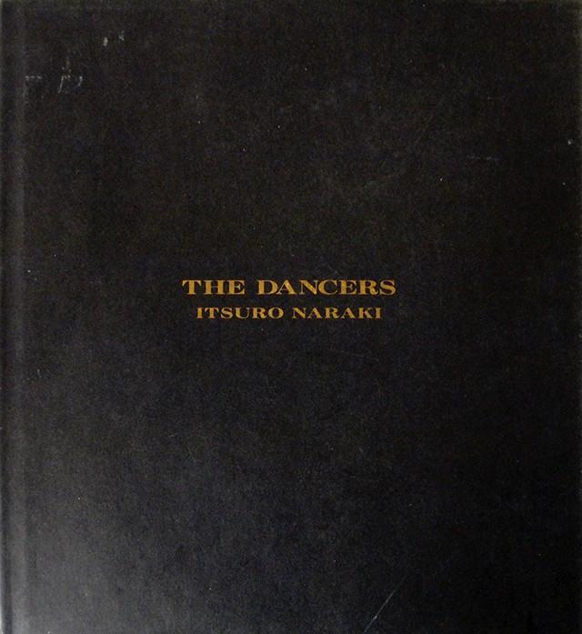 楢木逸郎 写真集 | The Dancers